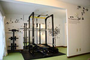 パーソナルトレーニング スタジオZilch中央林間店