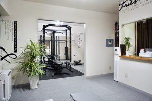 パーソナルトレーニング スタジオZilch海老名店